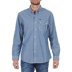 Camicie maniche lunghe Lee Cooper Greyven