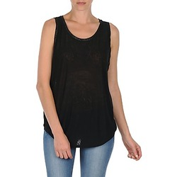 Top / T-shirt senza maniche Majestic MANON