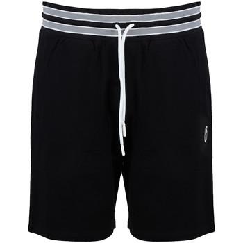 Abbigliamento Uomo Shorts / Bermuda Bikkembergs  Nero
