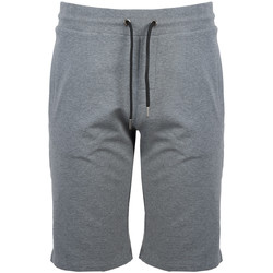 Abbigliamento Uomo Shorts / Bermuda Bikkembergs  Grigio