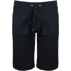 Abbigliamento Uomo Shorts / Bermuda Bikkembergs  Blu