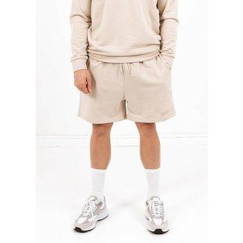 Abbigliamento Uomo Shorts / Bermuda Sixth June Short  signature velvet logo beige