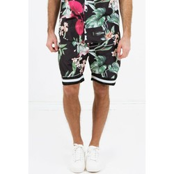 Abbigliamento Uomo Shorts / Bermuda Sixth June Short  tropical noir