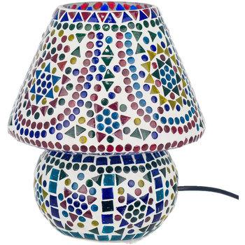 Casa Lampade da tavolo Signes Grimalt Lampada Multicolor