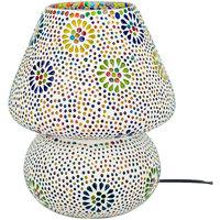 Casa Lampade da tavolo Signes Grimalt Lampada Mushroom Multicolor