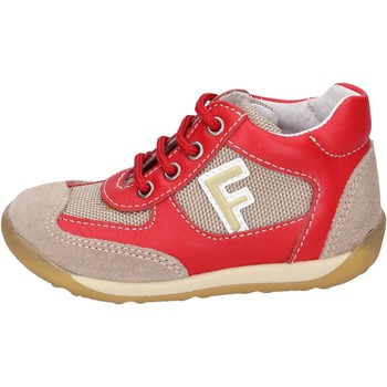 Scarpe Bambino Sneakers basse Falcotto BH195 Rosso