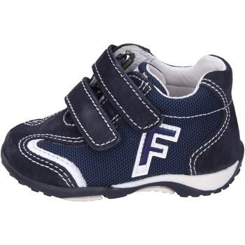 Scarpe Bambino Sneakers basse Falcotto BH198 Blu