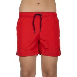 Abbigliamento Uomo Costume / Bermuda da spiaggia U.S Polo Assn. 18260216 28764-155 Rosso