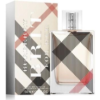 Bellezza Donna Eau de parfum Burberry Brit for Her  50 ml