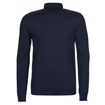 Abbigliamento Uomo Maglioni Selected SLHBERG Marine