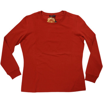 Abbigliamento Donna Maglioni Elena Miro' ATRMPN-27638 Rosso