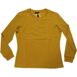 Abbigliamento Donna Maglioni Elena Miro' ATRMPN-27639 Giallo