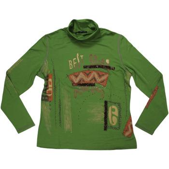 Abbigliamento Donna Maglioni Elena Miro' ATRMPN-27642 Verde