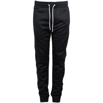 Abbigliamento Uomo Pantaloni da tuta Bikkembergs  Nero