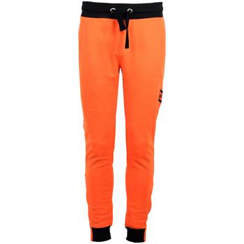 Abbigliamento Uomo Pantaloni da tuta Bikkembergs  Arancio