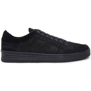 Scarpe Uomo Sneakers basse Trussardi - 77A00014 Nero
