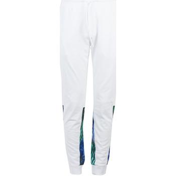 Abbigliamento Uomo Pantaloni da tuta Bikkembergs  Bianco