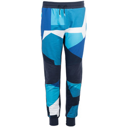 Abbigliamento Uomo Pantaloni da tuta Bikkembergs  Blu