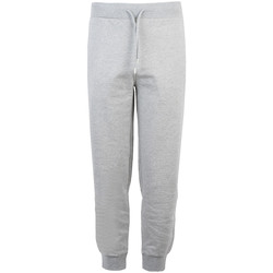 Abbigliamento Uomo Pantaloni da tuta Bikkembergs  Grigio