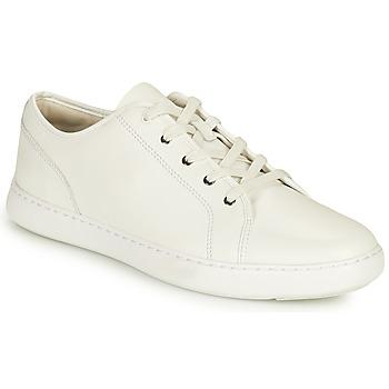Scarpe Uomo Sneakers basse FitFlop CHRISTOPHE Bianco
