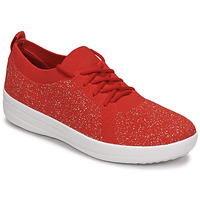 Scarpe Donna Sneakers basse FitFlop F-SPORTY Rosso