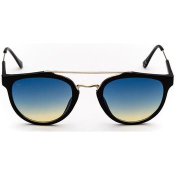 Orologi & Gioielli Occhiali da sole Sunxy Kapas Nero