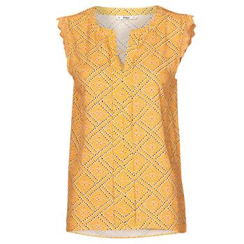 Abbigliamento Donna Top / Blusa Only ONLVIOLETTE Rosa