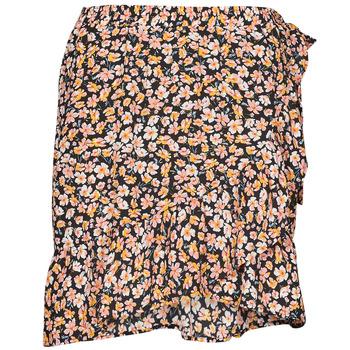 Abbigliamento Donna Gonne Only ONLFUCHSIA Multicolore