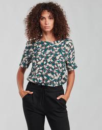 Abbigliamento Donna Top / Blusa Vero Moda VMRILLO Verde