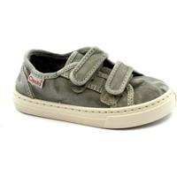Scarpe Unisex bambino Sneakers basse Cienta CIE-CCC-83777-170-2 Grigio