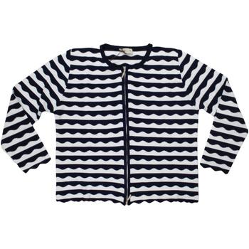 Abbigliamento Donna Maglioni Marlook ATRMPN-27683 Blu