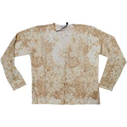 Abbigliamento Donna Maglioni Ferrante ATRMPN-27685 Arancio