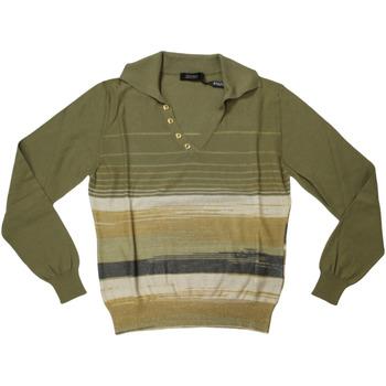 Abbigliamento Donna Maglioni Diana Gallesi ATRMPN-27711 Verde