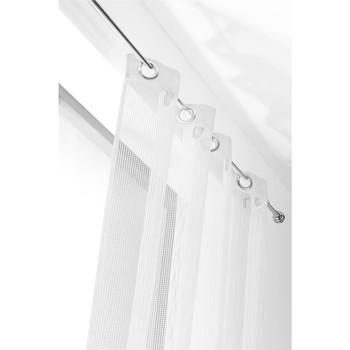 Casa Tende Linder FILET Bianco