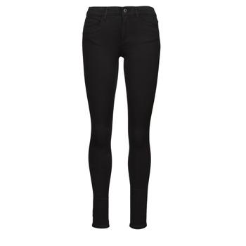 Abbigliamento Donna Jeans slim Only ONLROYAL Nero