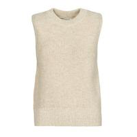 Abbigliamento Donna Maglioni Only ONLPARIS Beige