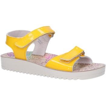 Scarpe Bambina Sandali Kickers 858561-30 ODYSCRATCH Amarillo