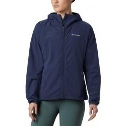 Abbigliamento Donna giacca a vento Columbia Sweet Panther Jacket blu