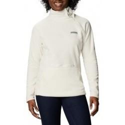 Abbigliamento Donna Giacche sportive Columbia Ali Peak 14 Zip Fleece Altri