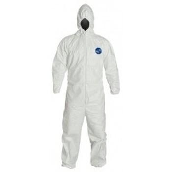 Abbigliamento Uomo Tuta jumpsuit / Salopette Dupont TD127S 400 Dual Finish Altri
