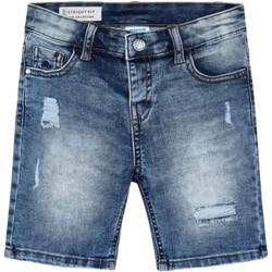Abbigliamento Unisex bambino Shorts / Bermuda Mayoral ATRMPN-27727 Blu