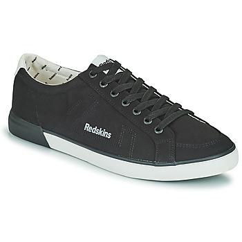 Scarpe Uomo Sneakers basse Redskins SABARI2 Nero / Bianco
