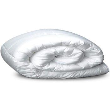 Casa Unisex bambino Copripiumino Sols Edredón Nordico para cama 150 cm Blanco