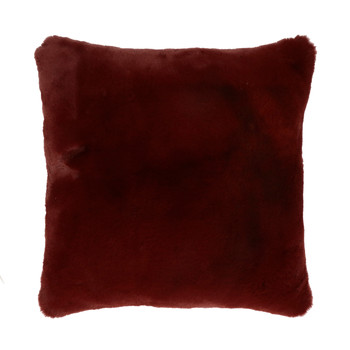 Casa cuscini Pomax FLUF Rosso / Scuro