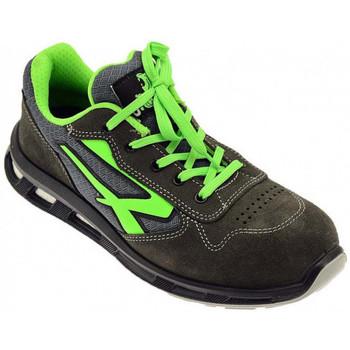 Scarpe Uomo Sneakers basse U Power POINT Sportive basse multicolore