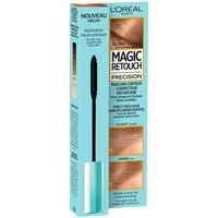Bellezza Donna Mascara Ciglia-finte L'oréal LO-1223053 Giallo