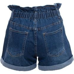 Abbigliamento Donna Shorts / Bermuda Odi Odi LUH Multicolore