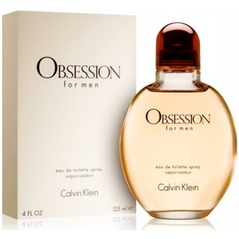 Bellezza Uomo Cofanetti di profumi Calvin Klein Jeans Obsession Uomo  125 ml