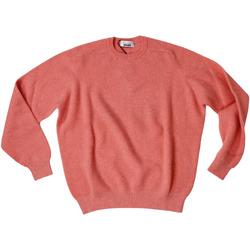 Abbigliamento Uomo Maglioni Ferrante ATRMPN-27818 Rosa