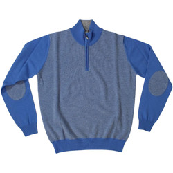 Abbigliamento Uomo Maglioni Ferrante ATRMPN-27824 Blu